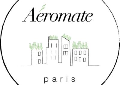 aéromate paris  - Les Sourciers