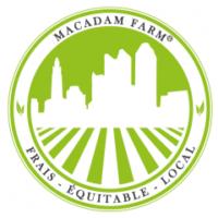 macadam farm  - Les Sourciers