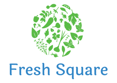 Fresh Square - Les Sourciers