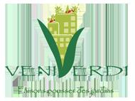 veni verdi - Les Sourciers