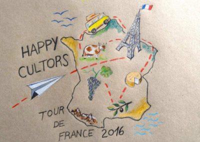 HappyCultors - Les Sourciers